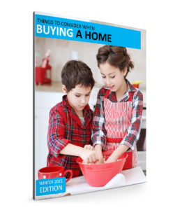 The 2021 Home Buyer Guide