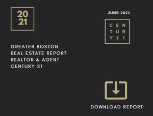 Massachusetts Association of Realtors Statewide Report June 2021